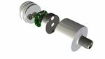 Neue Technologie für magnetische Multiturn Encoder