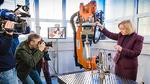 Industriearbeitsplatz der Zukunft erleben