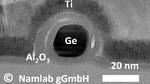Erster rekonfigurierbarer Germanium-Transistor