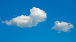 Konkurrenzfähig mit zwei Wolken