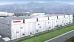 Neue Speicherfabrik und F&E-Zentrum