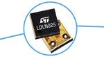 Spannungsversorgung für präzise Sensoranwendungen