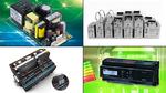 Neue Produkte rund um Stromversorgungen