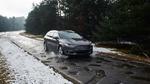 Ford speichert Informationen über Schlaglöcher in der Cloud