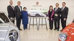 Porsche gründet neue Tochtergesellschaft in Taiwan