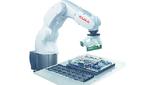 SAP Cloud integriert Kukas Roboter