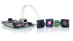 Boardlevel-Kameramodule für Embedded Vision