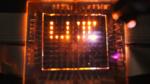 LED, Sensor und Solarzelle in einem Display-Pixel
