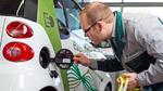 Wenig Vertrauen in Elektromobilität
