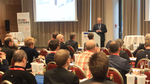 Konferenz 'Internet of Things – vom Sensor bis zur Cloud'