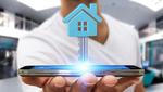 Smartphone steuert Smart Home