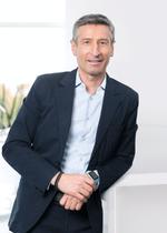 Reinhard Schlemmer, CEO von Axians IT Solutions