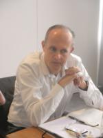 Jochen Sauer ist Business Development Manager bei Axis Communications.