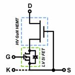 Kaskodenschaltung / Hy-Line Power Components
