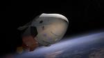 Musk im Mond
