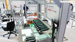 Intelligenter Montageplatz hilft beim Weg zur Industrie 4.0