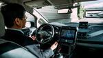 Nissan testet in Europa auf öffentlichen Straßen
