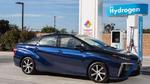 Toyota baut Infrastruktur für Brennstoffzellenfahrzeuge aus