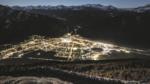 Intelligentes Beleuchtungskonzept für die Stadt Chur
