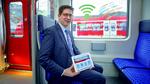 Kostenloses WLAN für zwei Stuttgarter S-Bahnen