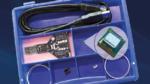 Multispektrale Sensoren mit 64 Farbkanälen