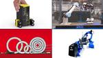 Neues aus der industriellen Bildverarbeitung