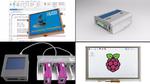 Neue Produkte auf der embedded world 2017