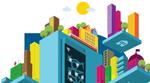 Dienstleistungsmarkt für Smart Cities bietet großes Potenzial