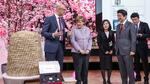 Die Deutsche Telekom auf der CeBIT 2017