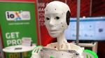 M2M Alliance präsentiert humanoiden Roboter