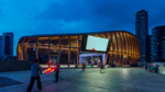UniCredit Pavillon in Mailand