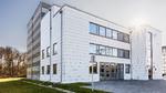 DLR-Gebäude, Standort Jülich