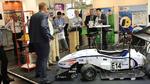 Elektromobilität als neuer Messefokus