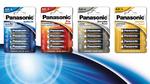 Batterien in neuem, dynamischeren Gewand