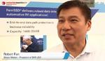 SSD für den Industrie- und Automotive-Bereich