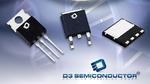 650-V-Superjunction-MOSFETs aus der Foundry