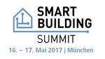 »Smart Building Summit 2017« am 16. und 17. Mai 2017