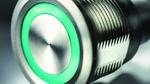 Kapazitive Touch-Sensortechnik für Schalter und Taster