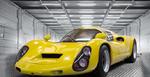 Kreisel Electric Porsche 910 Replica mit Elektromotor