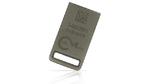 Kleinste CodeMeter-Schutz-Hardware mit Flash-Speicher