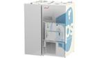 Wasserstoff-Speicher-Elektrolyse-System marktreif
