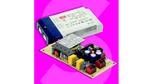 Neue flimmerfreie LED-Netzteile von Mean Well