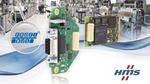 PROFIBUS-Karte im PCIe-Mini-Format