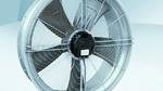 Transformator-Ventilatoren auch für Teillastbetrieb
