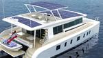 Luxus auf hoher See