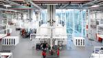 Viessmann eröffnet Forschungs- und Entwicklungszentrum
