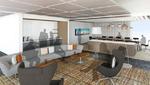 Plantronics demonstriert innovatives Büro-Konzept