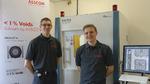 Technologie- und Democenter setzt auf Röntgenprüfsystem von Yxlon