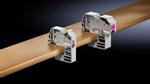 Schneller Kontakt mit Push-in-Leiteranschlussklemme