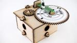 Erstes Arduino Education Kit für Schüler
